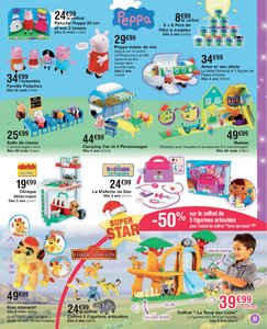 Catalogue Toys'R'Us Noël 2017 page 33