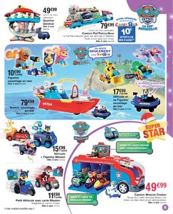 Catalogue Toys'R'Us Noël 2017 page 35