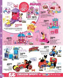 Catalogue Toys'R'Us Noël 2017 page 36