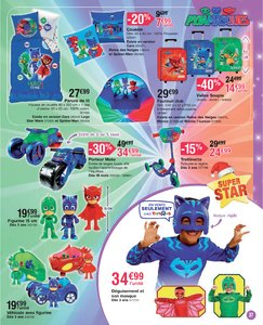 Catalogue Toys'R'Us Noël 2017 page 37