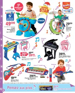 Catalogue Toys'R'Us Noël 2017 page 38