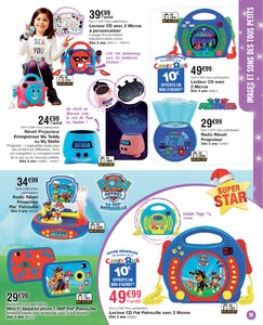 Catalogue Toys'R'Us Noël 2017 page 39
