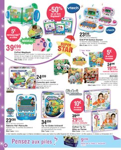 Catalogue Toys'R'Us Noël 2017 page 40