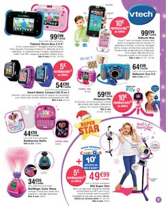 Catalogue Toys'R'Us Noël 2017 page 41
