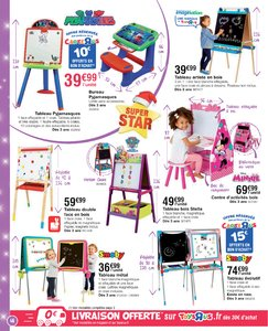 Catalogue Toys'R'Us Noël 2017 page 46