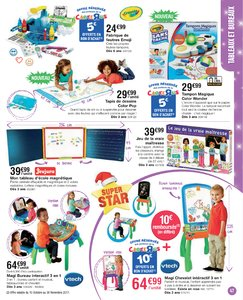 Catalogue Toys'R'Us Noël 2017 page 47