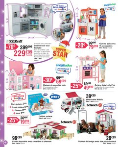 Catalogue Toys'R'Us Noël 2017 page 48