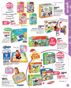 Catalogue Toys'R'Us Noël 2017 page 49
