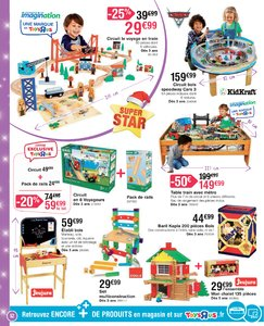 Catalogue Toys'R'Us Noël 2017 page 52