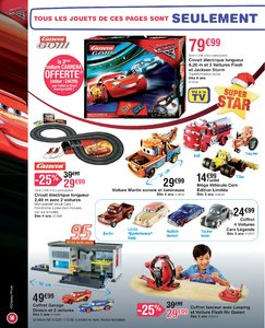 Catalogue Toys'R'Us Noël 2017 page 56