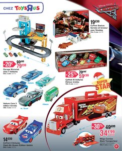 Catalogue Toys'R'Us Noël 2017 page 57