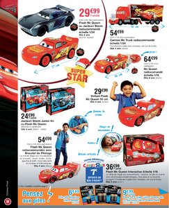 Catalogue Toys'R'Us Noël 2017 page 58