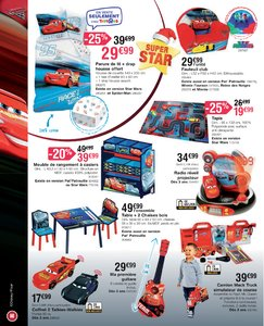 Catalogue Toys'R'Us Noël 2017 page 60