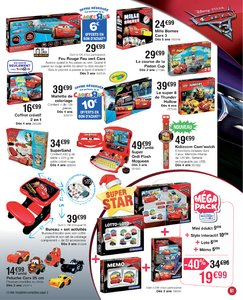 Catalogue Toys'R'Us Noël 2017 page 61