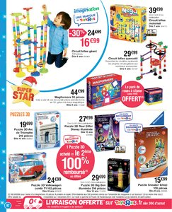 Catalogue Toys'R'Us Noël 2017 page 62