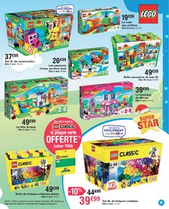 Catalogue Toys'R'Us Noël 2017 page 63