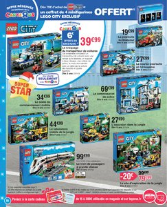 Catalogue Toys'R'Us Noël 2017 page 64