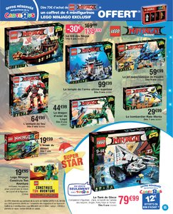 Catalogue Toys'R'Us Noël 2017 page 65