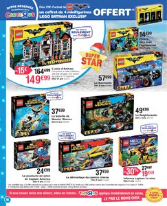 Catalogue Toys'R'Us Noël 2017 page 66