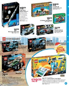 Catalogue Toys'R'Us Noël 2017 page 67