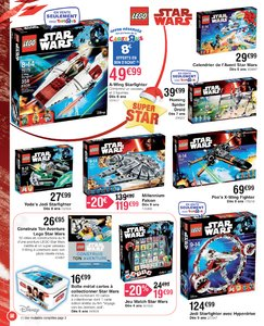 Catalogue Toys'R'Us Noël 2017 page 68