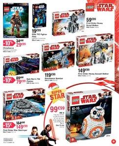 Catalogue Toys'R'Us Noël 2017 page 69
