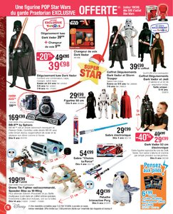 Catalogue Toys'R'Us Noël 2017 page 70