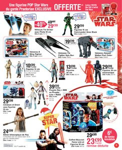 Catalogue Toys'R'Us Noël 2017 page 71