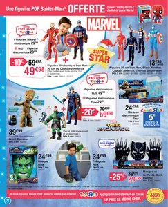 Catalogue Toys'R'Us Noël 2017 page 72