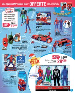 Catalogue Toys'R'Us Noël 2017 page 73