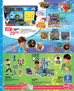 Catalogue Toys'R'Us Noël 2017 page 76