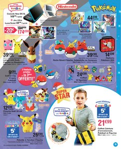 Catalogue Toys'R'Us Noël 2017 page 79