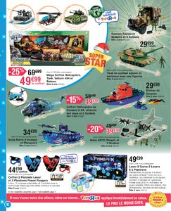 Catalogue Toys'R'Us Noël 2017 page 82