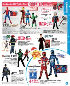 Catalogue Toys'R'Us Noël 2017 page 83