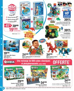 Catalogue Toys'R'Us Noël 2017 page 84