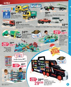 Catalogue Toys'R'Us Noël 2017 page 85