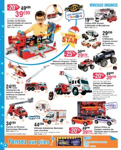 Catalogue Toys'R'Us Noël 2017 page 86