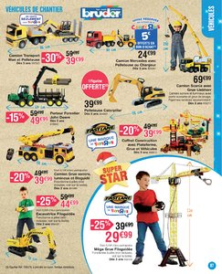 Catalogue Toys'R'Us Noël 2017 page 87