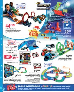 Catalogue Toys'R'Us Noël 2017 page 88