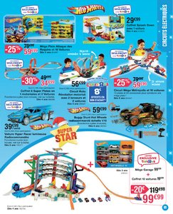 Catalogue Toys'R'Us Noël 2017 page 89