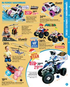 Catalogue Toys'R'Us Noël 2017 page 91