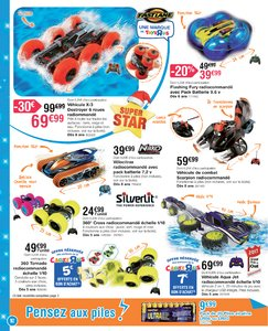 Catalogue Toys'R'Us Noël 2017 page 92