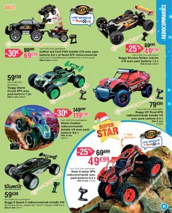 Catalogue Toys'R'Us Noël 2017 page 93