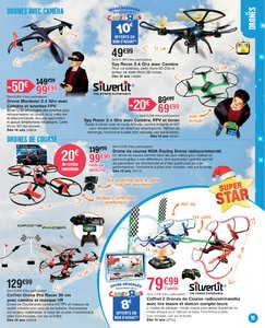 Catalogue Toys'R'Us Noël 2017 page 95