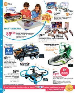 Catalogue Toys'R'Us Noël 2017 page 96