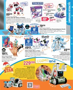 Catalogue Toys'R'Us Noël 2017 page 97