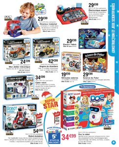 Catalogue Toys'R'Us Noël 2017 page 99