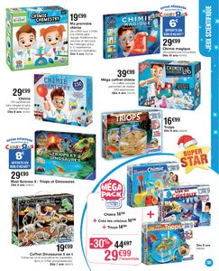 Catalogue Toys'R'Us Noël 2017 page 101