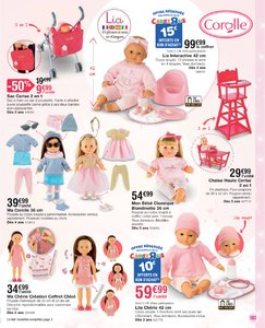 Catalogue Toys'R'Us Noël 2017 page 103