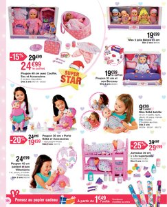 Catalogue Toys'R'Us Noël 2017 page 104